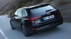 Essai Audi A4 Avant 2.0 TFSI 190 Ultra S tronic Design Luxe : Le confort avant tout