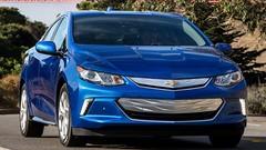 GM veut partager le groupe propulseur de sa Volt