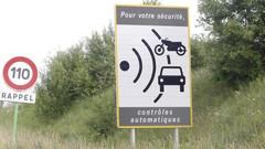 """Radars : de nouvelles zones de contrôle """"leurres"""""""