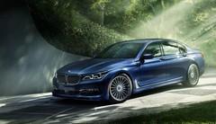 Alpina B7 : voici la BMW M7 que nous n'aurons pas