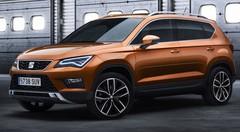Seat Ateca : Seat dévoile son premier SUV, l'Ateca