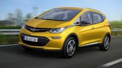 Opel revient sur le marché de l'électrique avec l'Ampera-e