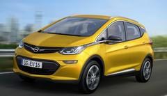 Opel Ampera-e: l'Ampera sort de désintox'