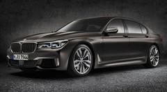 BMW M760Li xDrive : on pourrait dire M7