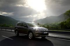 Essai Citroën C-Crosser : Esprit, es-tu là ?