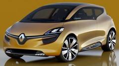 Le nouveau Renault Scénic sera au salon de Genève