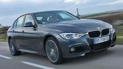 Essai BMW 340i M Performance (2016) : Mieux qu'une M3 ?