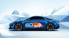 Alpine Renault : découvrez l'A120 dévoilée en direct aujourd'hui à partir de 14 h 30