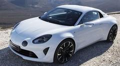 Alpine, une Vision pour l'avenir de Renault