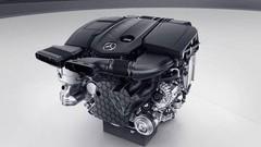 Mercedes dit tout sur son premier 4 cylindres diesel entièrement en aluminium