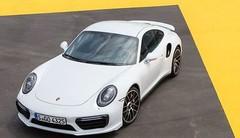 Essai Porsche 911 Turbo : le progrès se trouve dans la marge