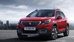Peugeot 2008 : Petit coup de bistouri