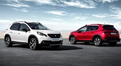 Peugeot 2008 restylé 2016 : toutes les infos et photos officielles