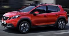 Le Peugeot 2008 gagne en caractère