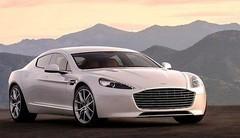 Une Aston Martin électrique pour James Bond en 2018 !