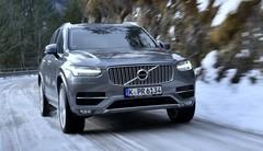 Essai Volvo XC90 D4 : un premier prix à considérer