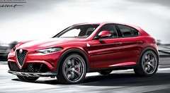 Alfa Romeo : le futur SUV baptisé Stelvio