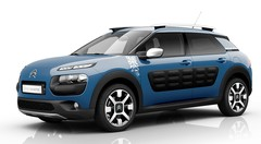 Citroën C4 Cactus Rip Curl : Orientée vers les loisirs