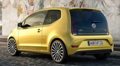 La VW Up prend du muscle