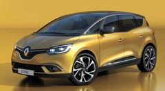 Renault Scenic : 4ème génération