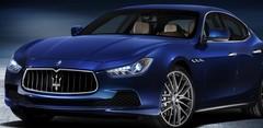 Maserati, l'italienne qui veut affronter le haut de gamme BMW ou Porsche