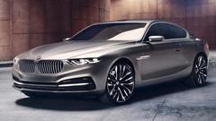 BMW Série 8 : de retour en 2020