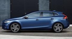 Volvo V40 2017 : Un nouveau visage pour la compacte Suédoise V40