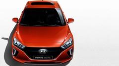 Hyundai Ioniq electric : plus d'infos sur la version électrique