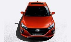 Hyundai Ioniq : Et voilà l'électrique !