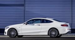 Mercedes C43 AMG Coupe : l'AMG pour les moins aisés