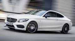 Mercedes-AMG lance la C 43 4Matic Coupé