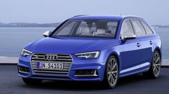 Audi S4 : et maintenant, le break !