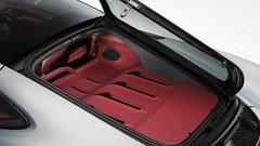 McLaren 570 GT : un petit hayon pour la route