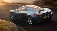 McLaren 570GT : Luxe et douceur…