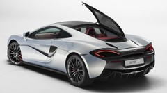 McLaren 570GT : pour aller vite et surtout plus loin
