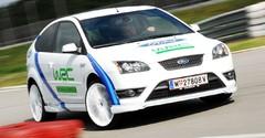 Ford Focus ST WRC Edition : pour les fans de Grönholm !