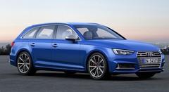 Audi S4 et S4 Avant : avec un V6 3 litres