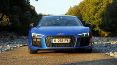 Audi R8 : la version V6 arrivera en 2018