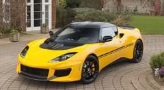 Lotus Evora Sport 410 : toujours plus affûtée