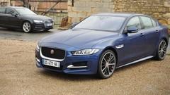Essai Jaguar XE et Audi A4 : le conformisme flatteur