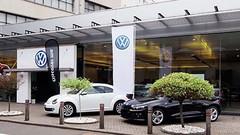 Affaire VW : les rappels démarrent en mars en Belgique