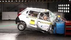 Global NCAP veut éradiquer le 0 étoile en 2020