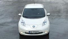 La Nissan Leaf est trop facile à pirater