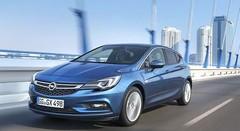 Opel, avec l'Astra, décroche la voiture de l'année 2016