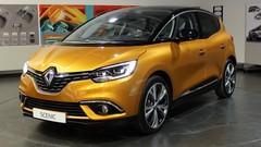 Nouveau Renault Scénic : tous ses secrets en avant-première