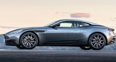 Aston Martin se renouvelle avec la DB11