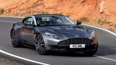 Aston Martin DB11, modernement belle