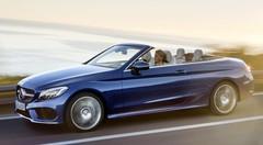 Mercedes Classe C Cabriolet : Jamais froid !