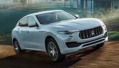 Maserati Levante : Tous les détails