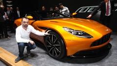 Aston Martin DB11 : la plus belle du salon de Genève 2016 ?